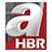 AHaber Logo