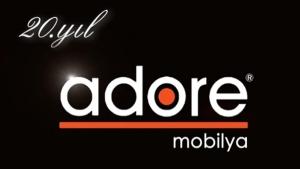 Adore Mobilya Spot Reklam