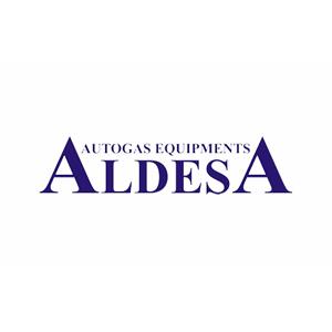 Aldesa Logo