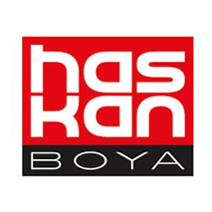 Haskan Boya Logo