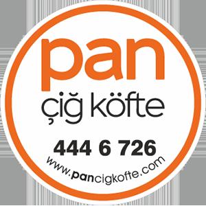 Pan Çiğ Kofte Logo