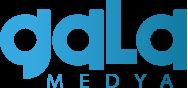 Galamedya Logo