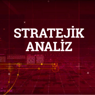 TRT Haber Stratejik Analiz Tv Reklam Ver