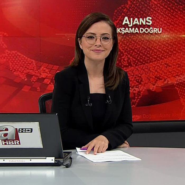 Ahaber Banu El Tv Reklam Ver