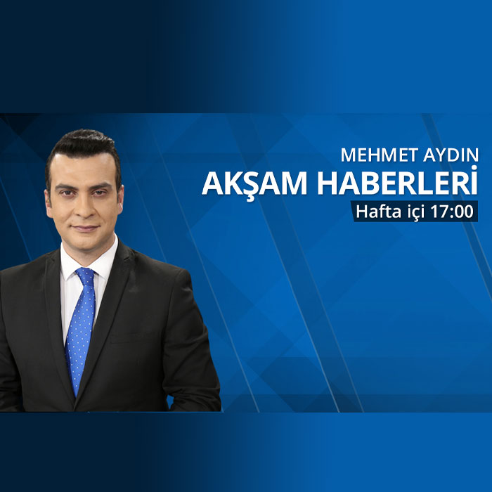 TGRT Haber Aksam Haberleri TV Reklam Ver Gala Medya