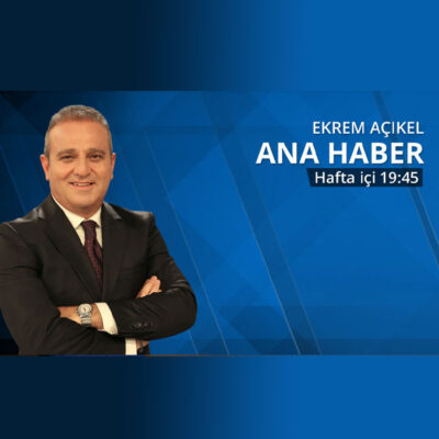 TGRT Haber Ana Haber
