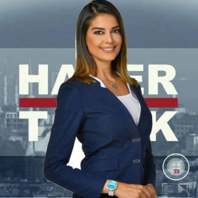 Habertürk Ana haber TV Reklam Ver