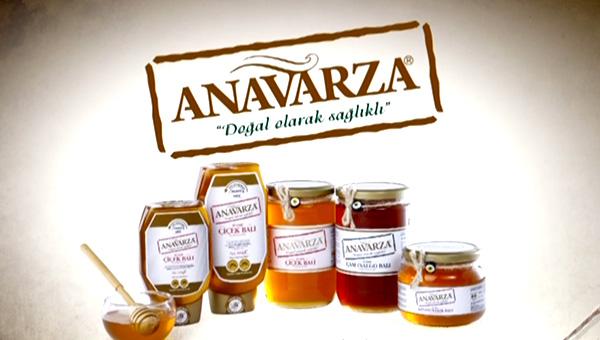 Anavarza Bal Tv Reklam