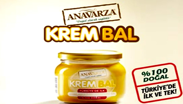 Anavarza Krem Bal Spot Reklam