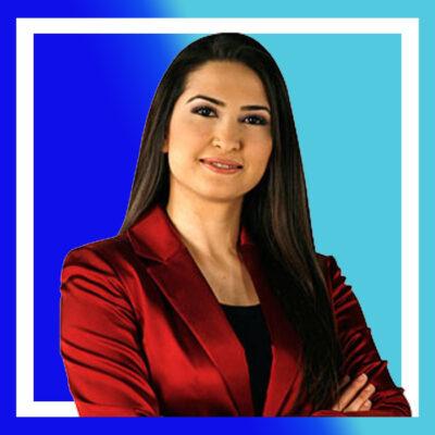 Basak Sengul Cnn Turk Tv Reklam Ver