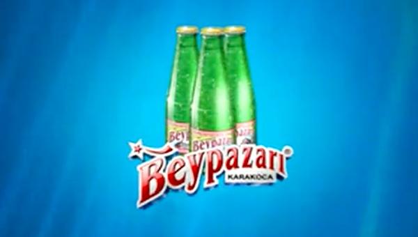 Beypazari Maden Suyu Spot Reklam