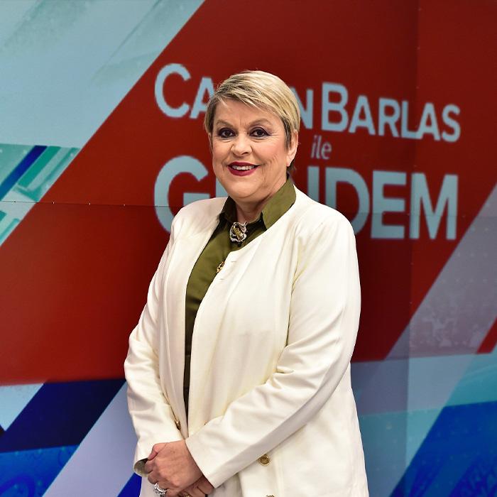 Canan Barlas Ahaber Tv Reklam Ver