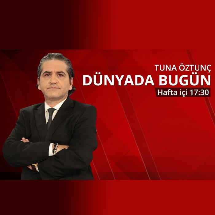 Dunyada Bugun TV Reklam Ver