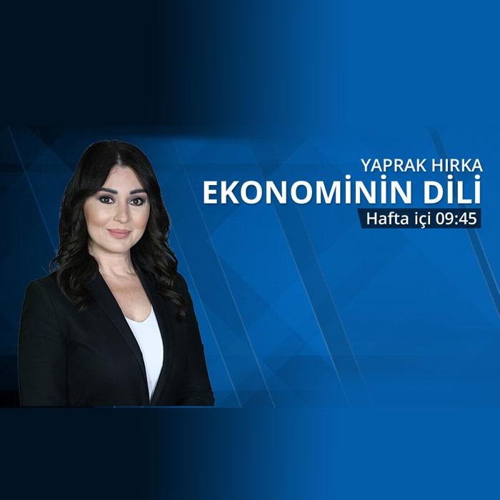 Ekonominin Dili TV Reklam Ver