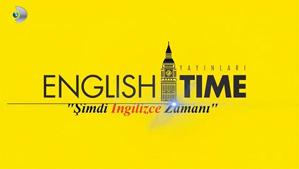 English Time Sponsorluk
