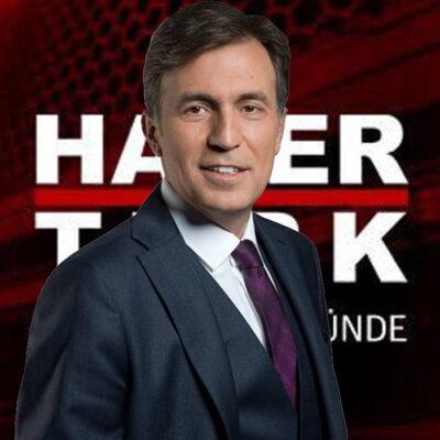 Erdogan Aktas Haberturk Tv Reklam Ver