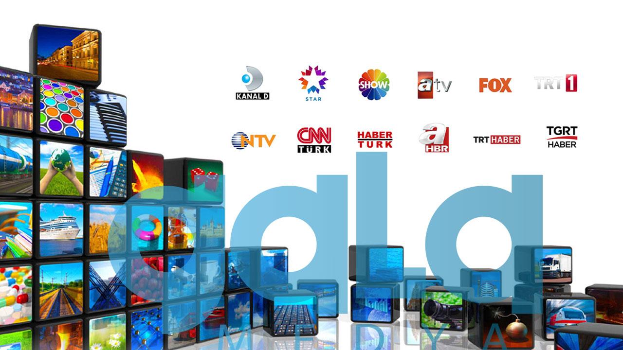 Gala Medya Tv Reklam