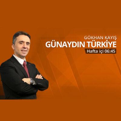 TGRT Haber Günaydın Türkiye