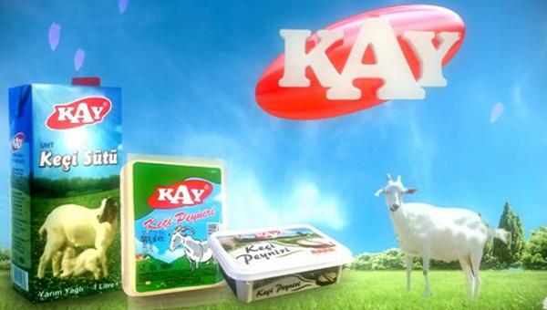 Kay Sut Spot Reklam