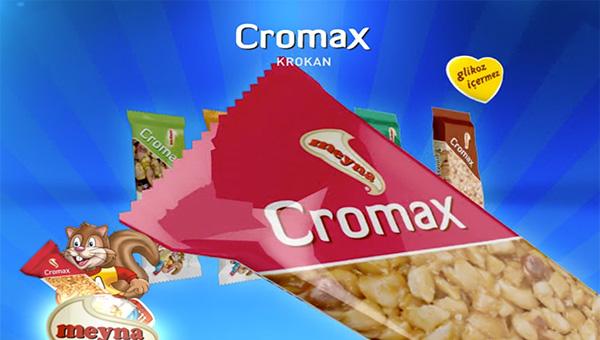 Meyna Cromax Spot Reklam