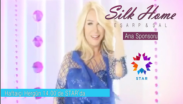 Silk Home Sponsorluk