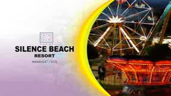 Slince Beach Resorts Spot Reklam