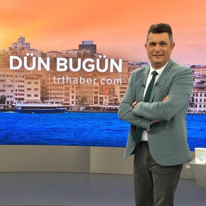Trt Haber Dun Bugun Tv Reklam Ver