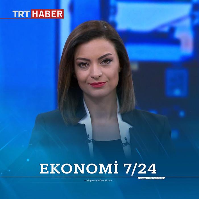Trt Haber Ekonomi Tv Reklam Ver