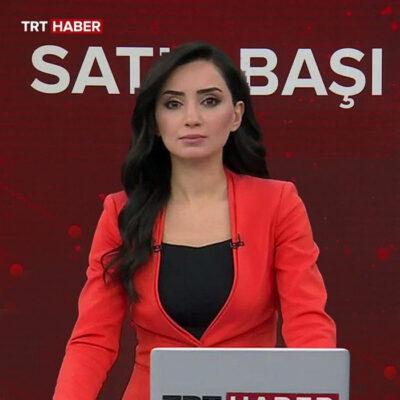 Trt Haber Satir Basi Tv Reklam Ver