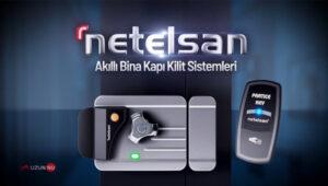 Netelsan 3d Spot Reklam