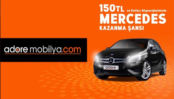Adore Mobilya Spot Reklam Tv Reklam Ver