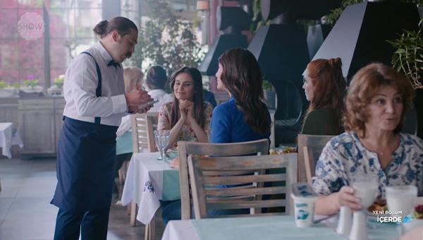 Camlica Ayran Tv Reklam