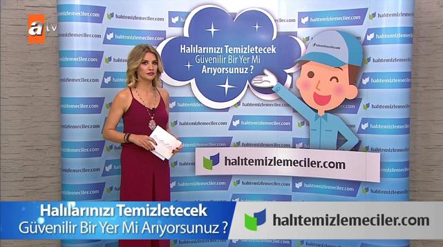 Esra Erol Advertorial Reklam Yayin Kaydi