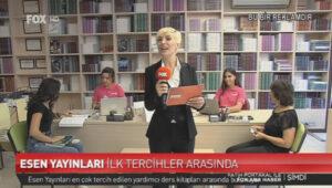 Fox Ana Haber Tv Reklam Ver