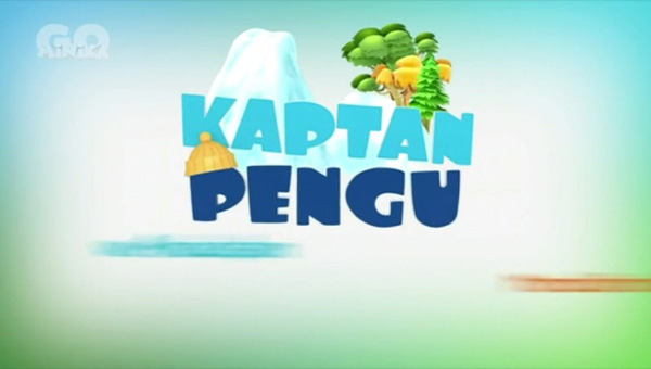 Kaptan Pengu Tv Spot Reklam
