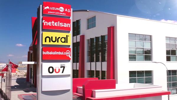 Netelsan Uzun Tv Reklam