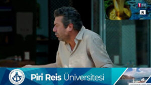 Piri Reis Universitesi Tv Reklam