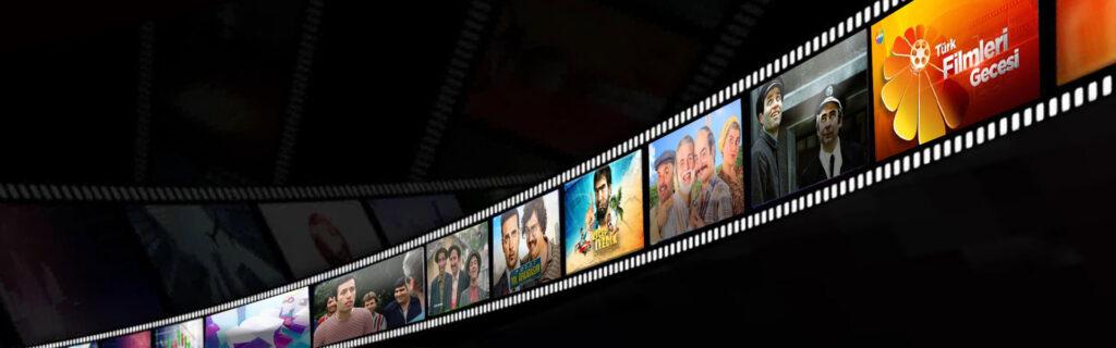 Yerli Filmler Tv Reklam