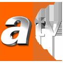 Atv Logo Tv Reklam