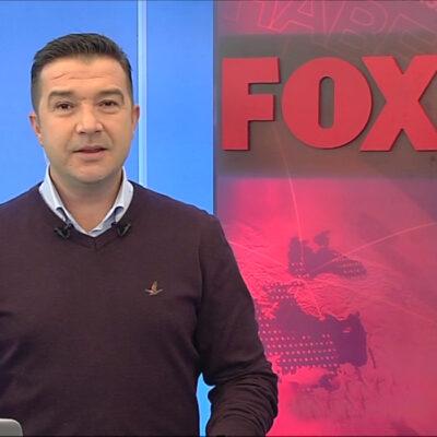 Fox Calar Saat Tv Reklam