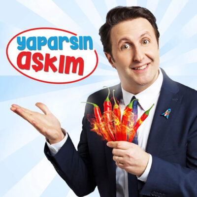 Fox Yaparsın Askim Tv Reklam