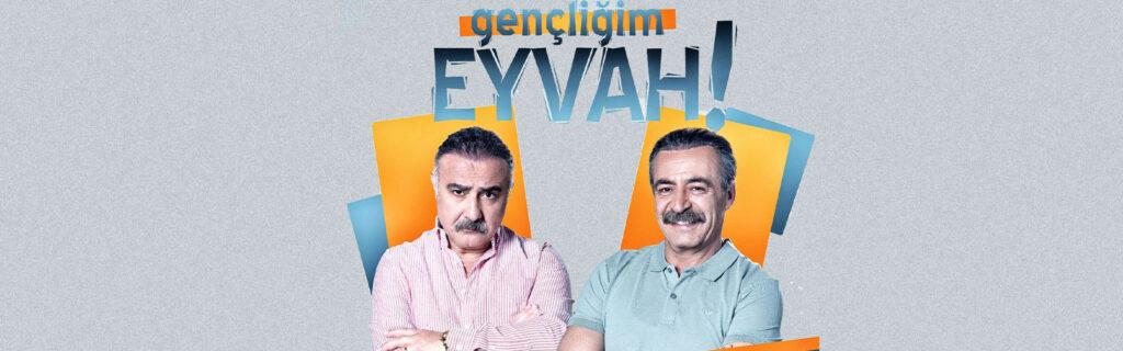 Gencligim Eyvah Atv Tv Reklam