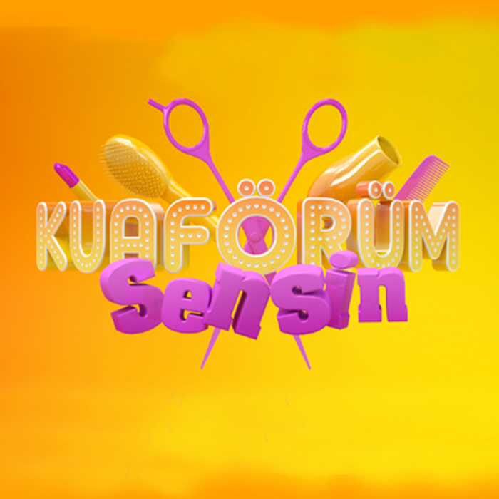 Kuaforum Sensin Tv Reklam