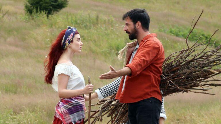 Kuzey Yildizi Dizisi Show Tv Reklam1