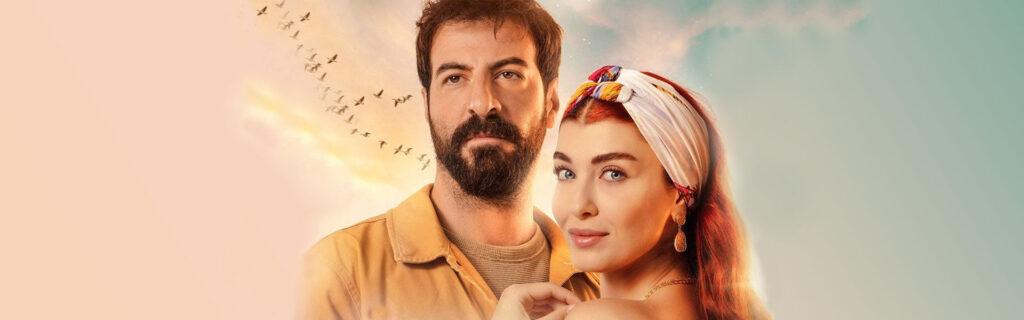 Kuzey Yildizi Ilk Ask Show Tv Reklam2