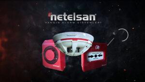 Netelsan Yangin Alarm Spot Reklam Tv Reklam