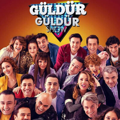 Show Tv Guldur Guldru Show Tv Reklam