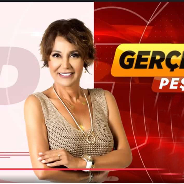 Star Gercegin Pesinde Tv Reklam