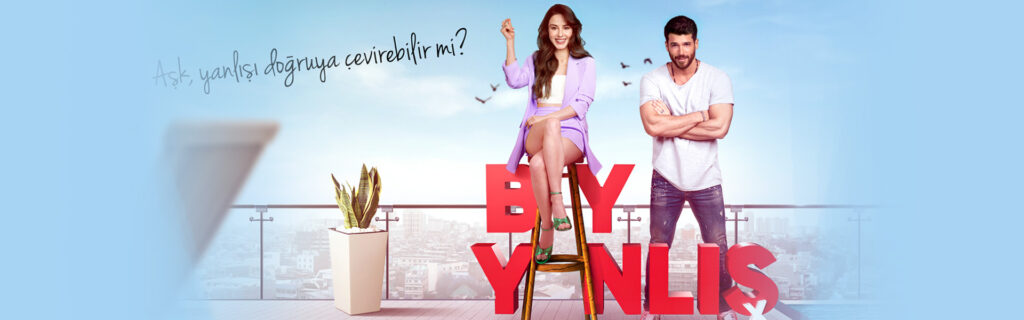 Bay Yanlis Tv Reklam