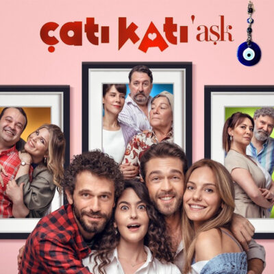 Cati Kati Ask Tv Reklam
